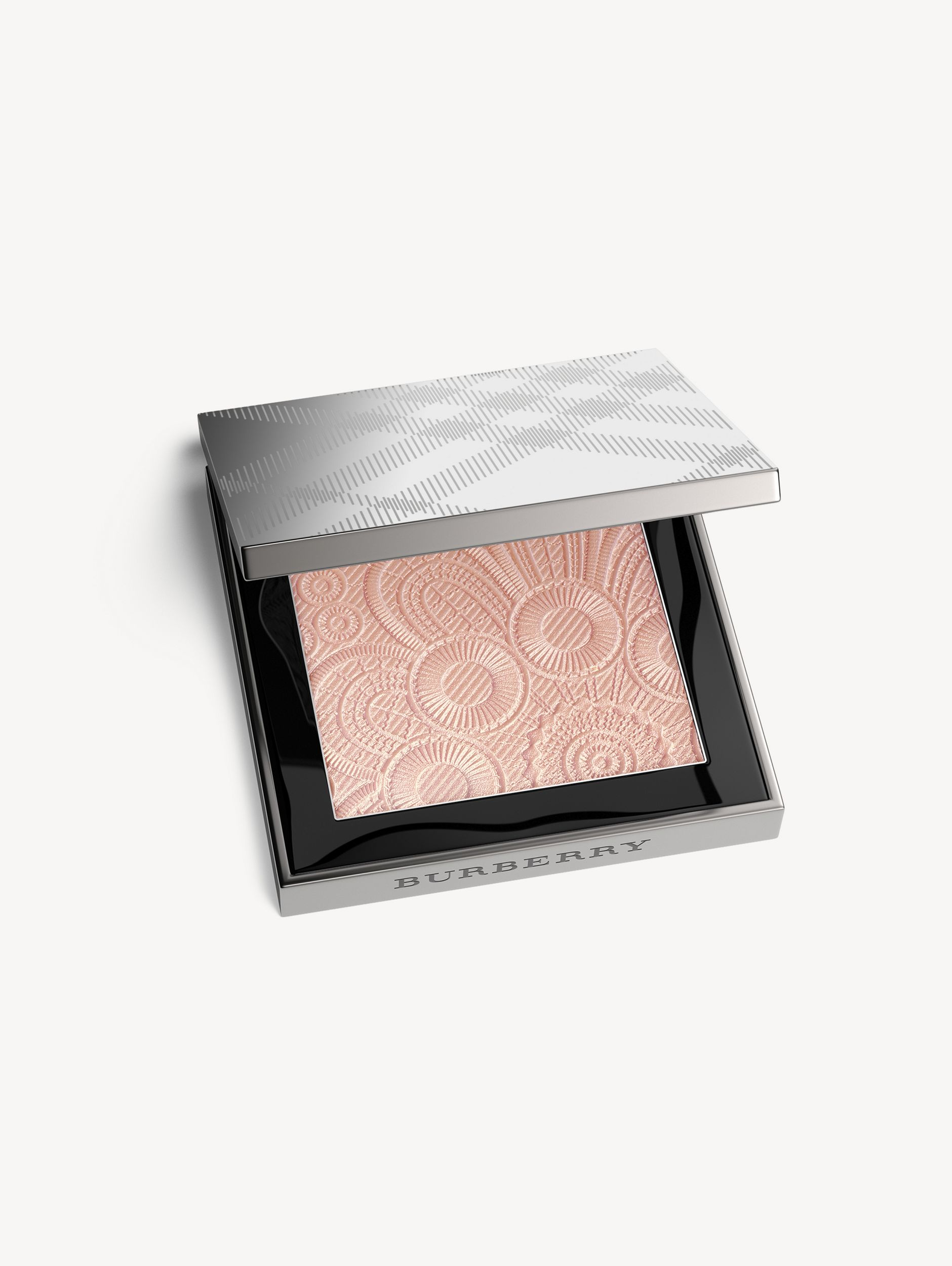 Fresh Glow Highlighter – Rose Gold No.04 - Women | Burberry - 1