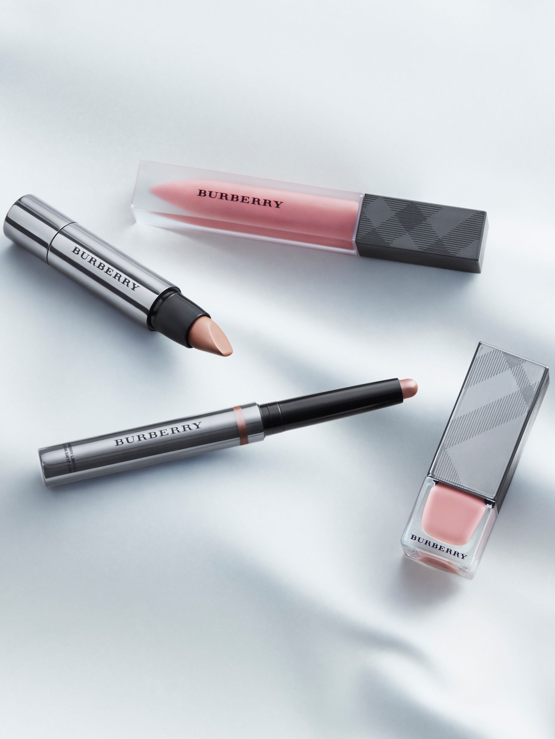 Eye Colour Contour - Pale Nude No.102 - Women | Burberry - 3