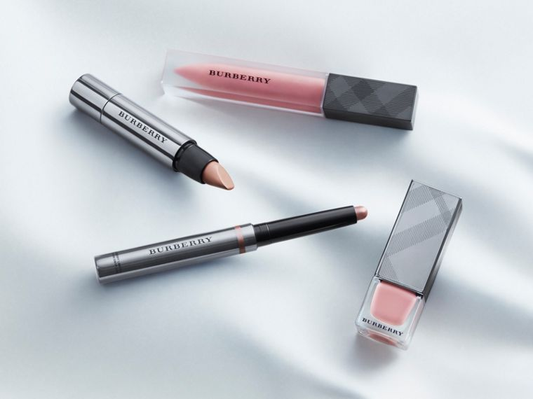 Eye Colour Contour – Pale Copper No.102 (Nude) - Mujer | Burberry - cell image 2