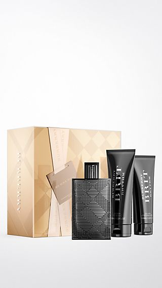 Brit Rhythm for Men Gift Set