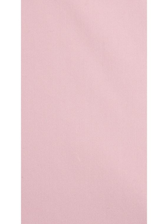 Slim Fit Stretch Cotton Blend Shirt in City Pink - cell image 3