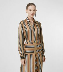 fd3d43026fb Shirts for Women | Burberry United States