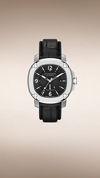 The Britain BBY1002 47mm Automatic