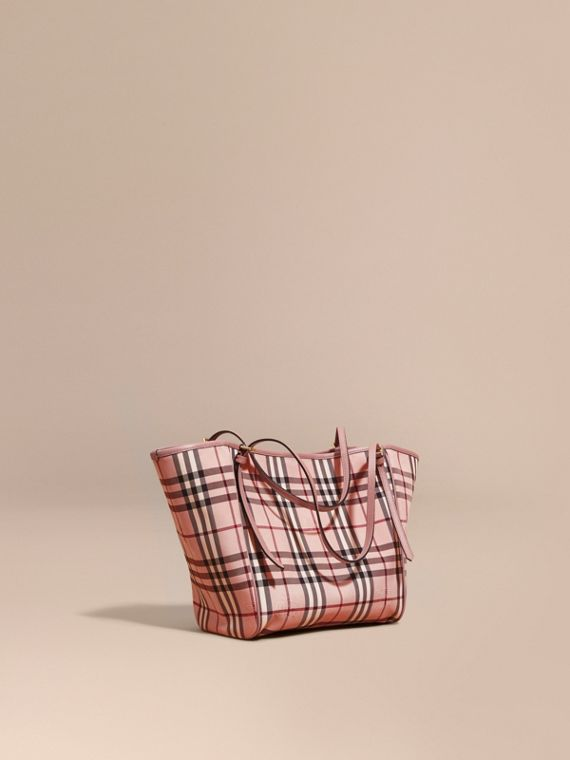 Bolso Canter pequeño en Horseferry Checks