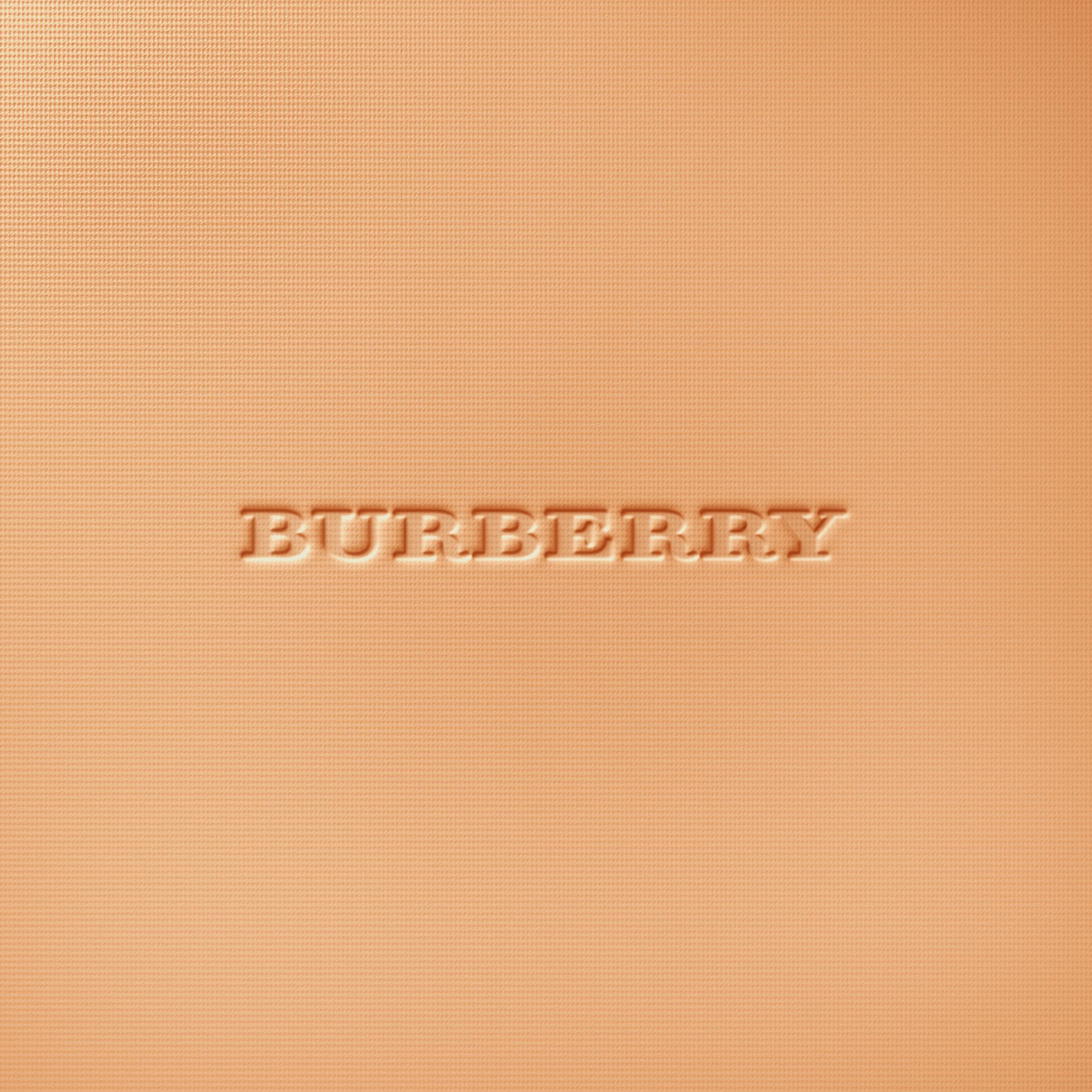 Burberry Cashmere Compact – Ochre Nude No.12 - Women | Burberry United Kingdom - gallery image 1