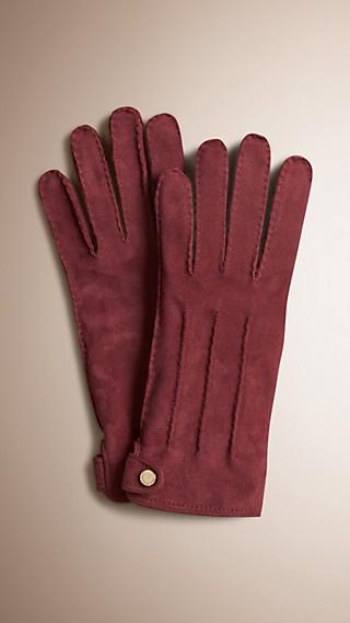 Kidskin Cashmere Gloves